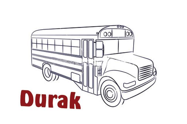 Turkmenkoy Otobus Duragi Beyarmudu Belediyesi